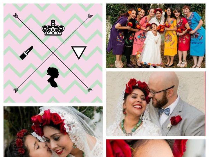 Tmx 1421134362446 108916378157141751336928707876236019943851n Chula Vista, CA wedding beauty