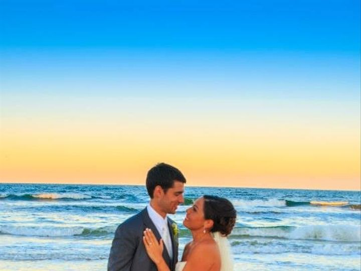 Tmx 1434016562236 02 Nat Simon Daytona Beach, FL wedding photography