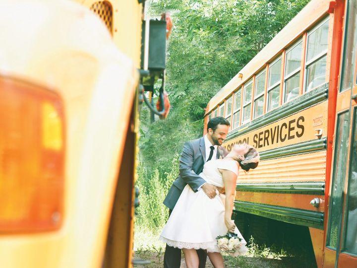 Tmx 1351198881629 BusesandBrides111 Durham wedding transportation