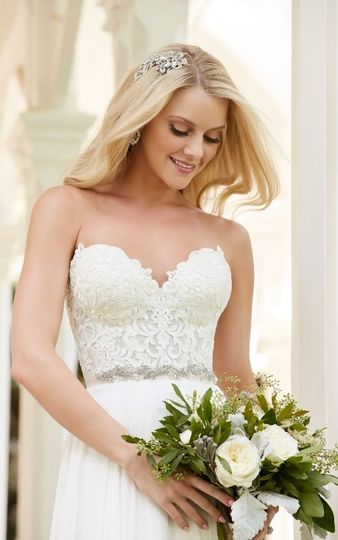 BRIDAL ACCENTS COUTURE - Dress & Attire - Burnsville, MN ...