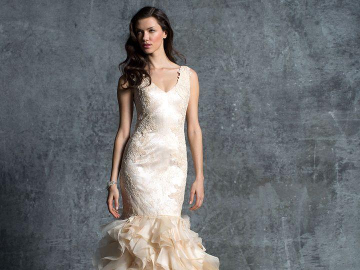 Tmx 1418231277122 Ariana Burnsville wedding dress