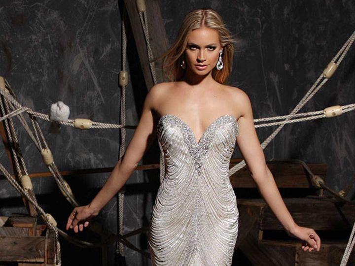Tmx 1438019990435 Vhc308a Burnsville wedding dress