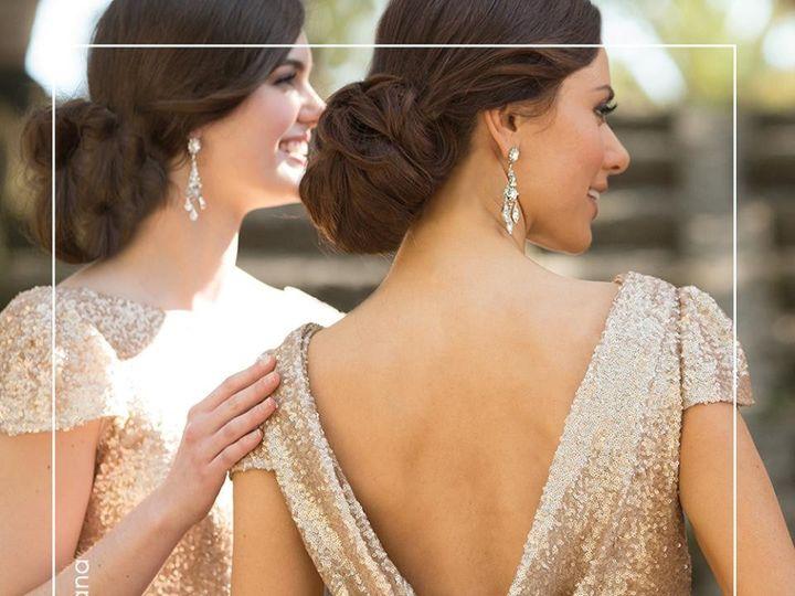 Tmx 1438020041225 Sv Sequin Burnsville wedding dress