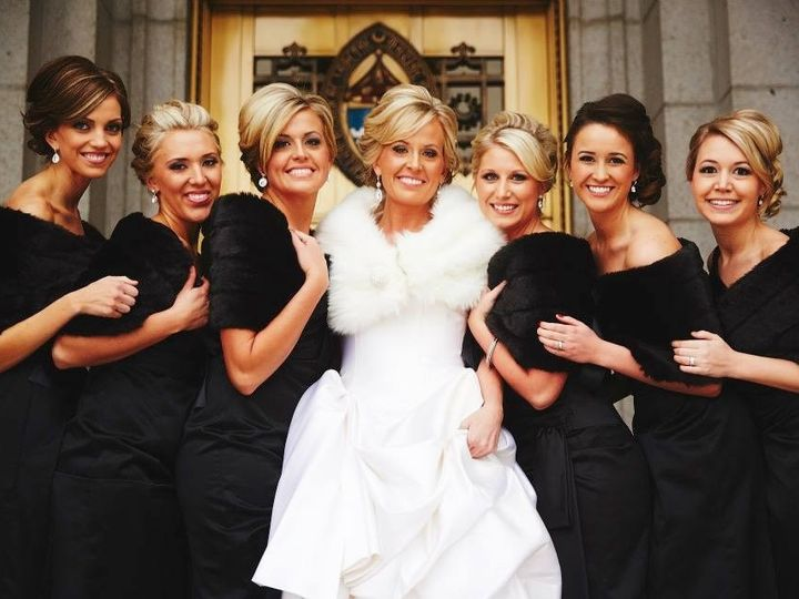 Tmx 1438020310613 Photo 9 Burnsville wedding dress