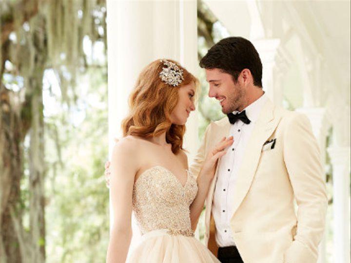 Tmx 1477608928488 Caylastevie Burnsville wedding dress