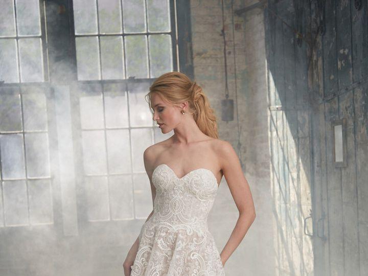 Tmx 1477608975095 Sammfornt Burnsville wedding dress
