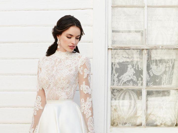Tmx 1477609039332 Judesiaml Burnsville wedding dress