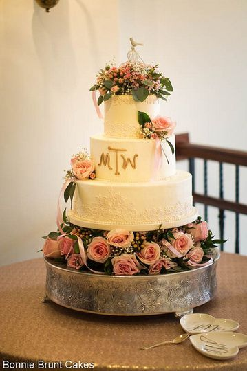 Bonnie brunt cakes llc wedding cake saint matthews sc 800x800 1481582253835 29478824020c80348aaa3z publicscrutiny Gallery