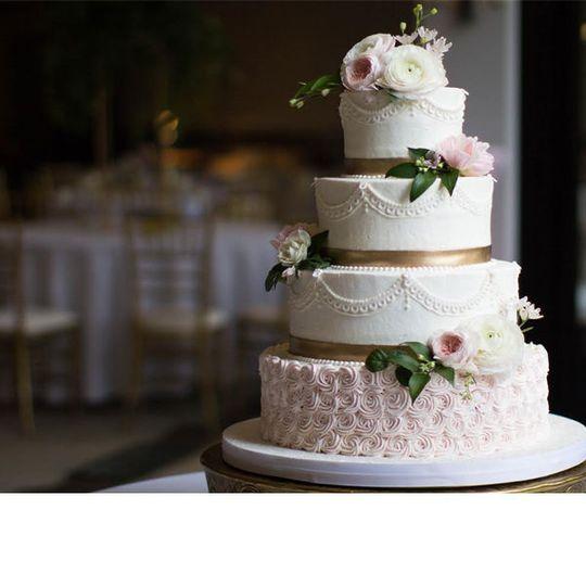 Bonnie Brunt Cakes, LLC