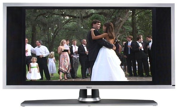 With your wedding on DVD from Silver Productions, it will be like reliving your wedding day all over...