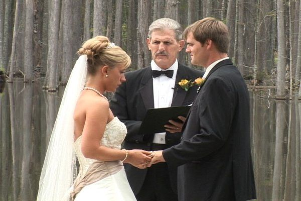 From Northern Georgia to South Florida and beyond, Silver Productions is happy to be your wedding...