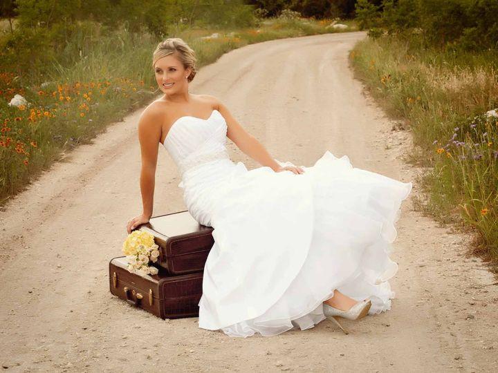 Tmx 1390521631721 Wedding Photography Austin Tx Bridal001 Round Rock wedding photography