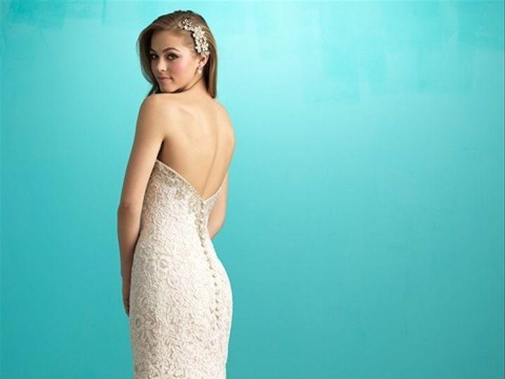 Tmx 1436797447028 79266b Gaithersburg, District Of Columbia wedding dress