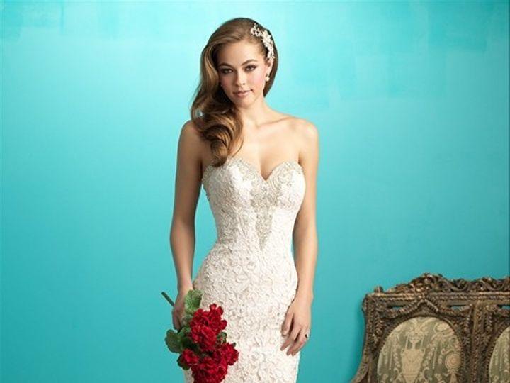 Tmx 1436797453032 79266f Gaithersburg, District Of Columbia wedding dress