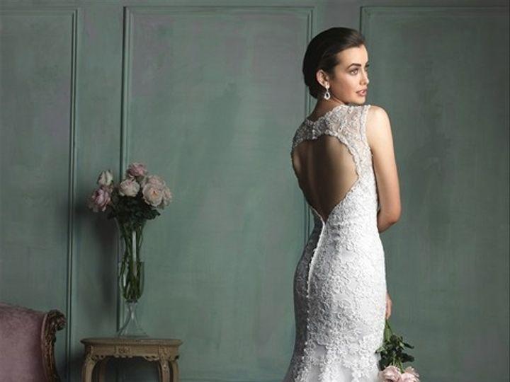 Tmx 1436797458550 79104b9 Gaithersburg, District Of Columbia wedding dress
