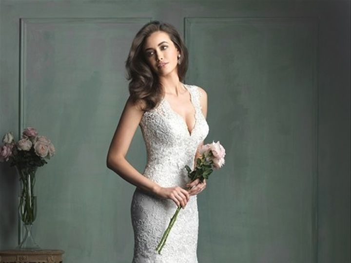 Tmx 1436797473154 79104f9 Gaithersburg, District Of Columbia wedding dress