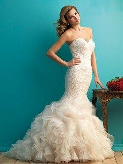 Tmx 1436797483001 69254f Gaithersburg, District Of Columbia wedding dress