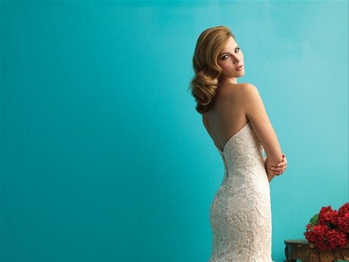 Tmx 1436797493305 79254b Gaithersburg, District Of Columbia wedding dress