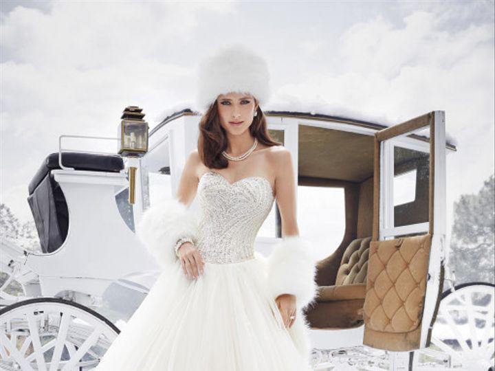 Tmx 1436797521404 Y21506weddingdress2016 510x680 Gaithersburg, District Of Columbia wedding dress
