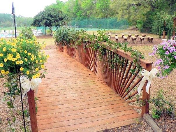 bridge to arbor