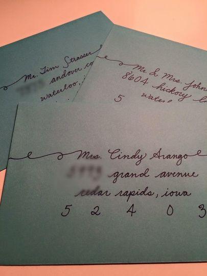 envelopes 3