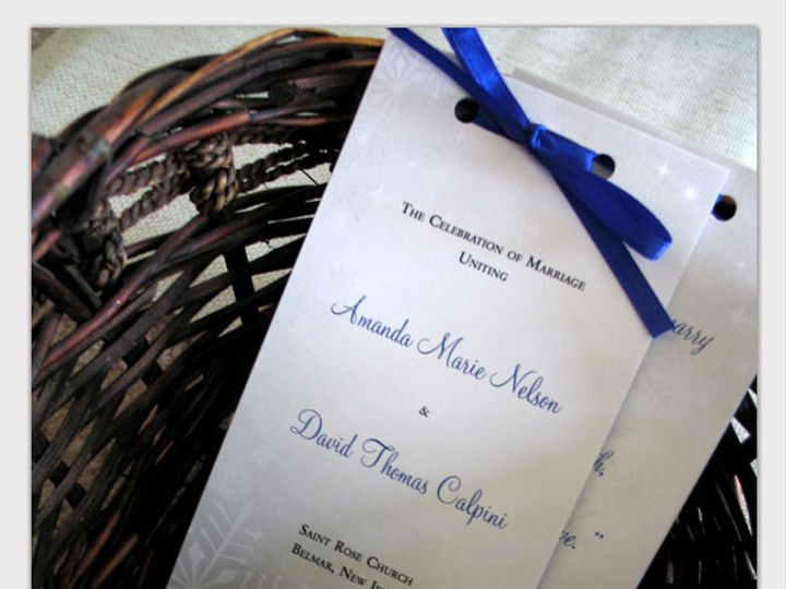 Tmx 1422582724617 Nelson3 Somerville wedding invitation