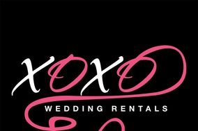 XOXO Wedding Rentals