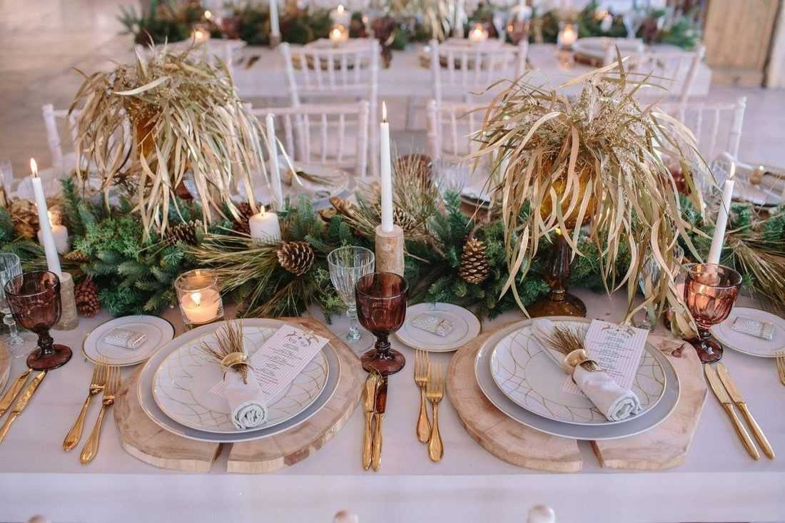 3 Dimensional Catering and Design