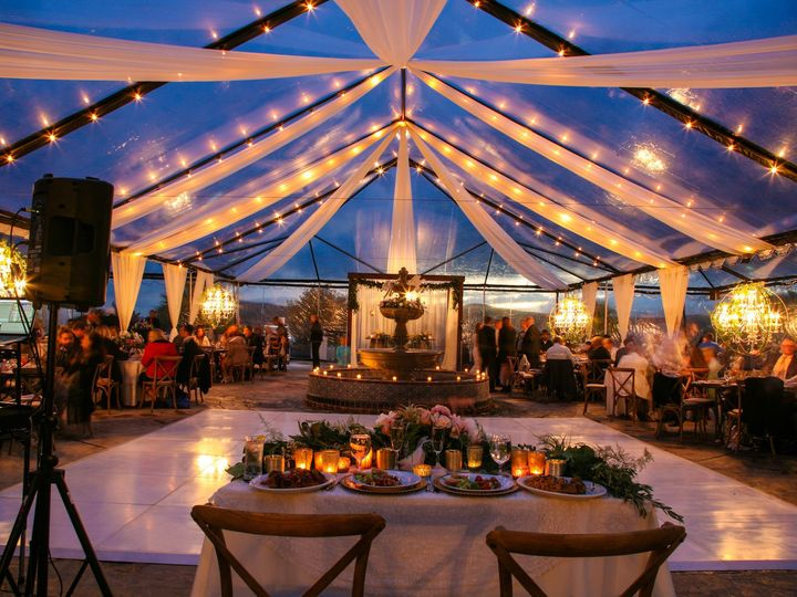 Tmx 1515443133 4e0752601e9b9123 1515443130 C05fd4eaa78c7519 1515443128401 4 Clear Top W Swag L Richardson, TX wedding catering