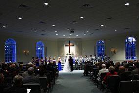 Posh Wedding & Event Planning