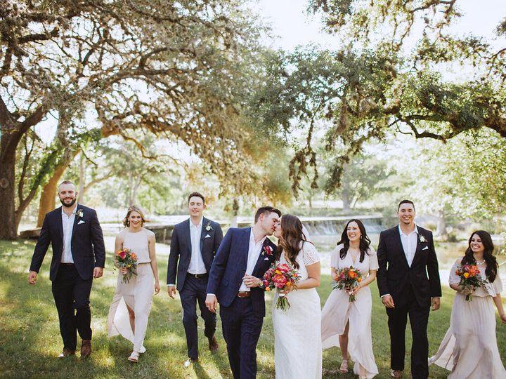 Tmx 1516119799 A29da0d15aa47d57 1516119797 Ee8db9235e069f97 1516119796579 1 TYLER AND ALISSA W Wimberley, TX wedding venue