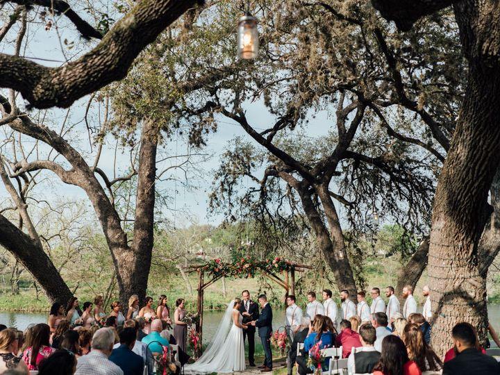 Tmx 1533324271 6bc579ea0b3884e5 1533324269 85047d5a93b7b7bf 1533324267068 3 Ceremonyy Wimberley, TX wedding venue