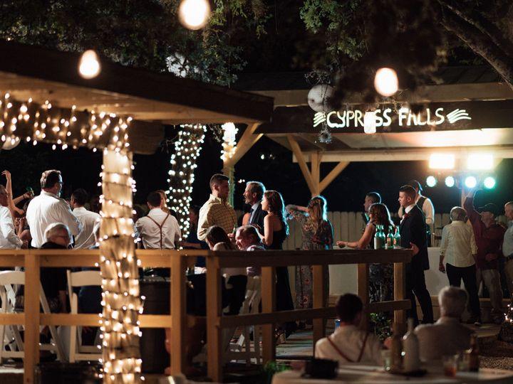 Tmx 1533324304 Edcc387d2cec2230 1533324302 Af7062b896839658 1533324300731 5 Dance Floor Wimberley, TX wedding venue