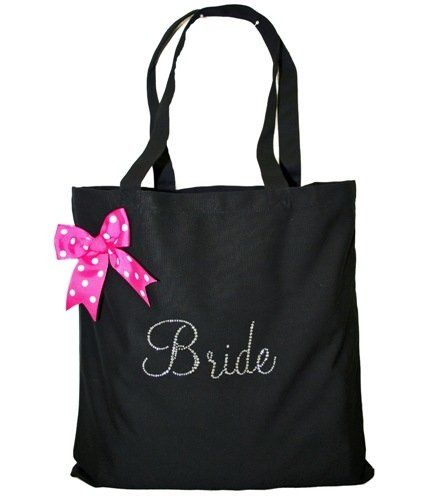 Tmx 1214584045759 Rhinestonebridetote Nashville wedding favor