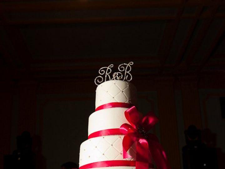 Tmx 1347759306553 Indianweddingphotographycake2 Kansas City wedding cake