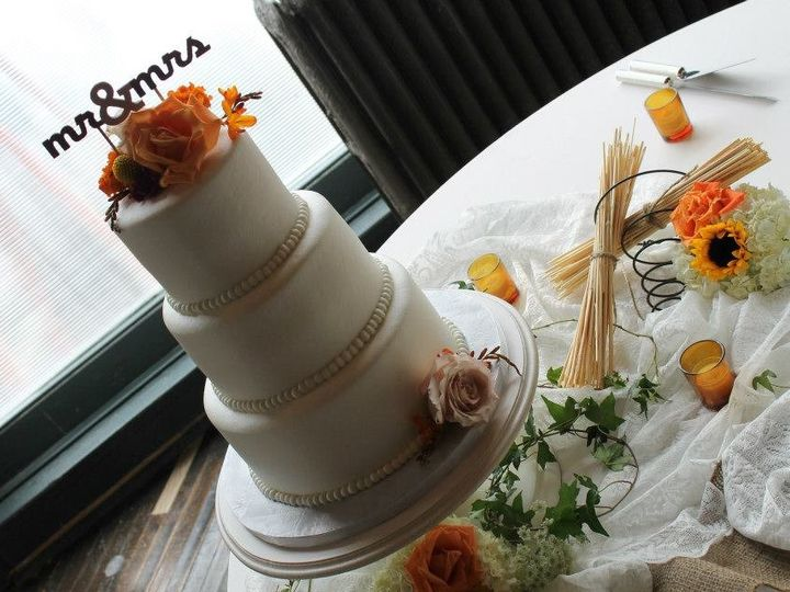 Tmx 1349126540927 1556294278262439311851973631481n Kansas City wedding cake