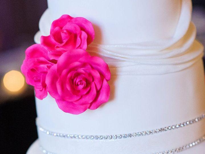 Tmx 1359593354089 1336545843862288301933556554o Kansas City wedding cake