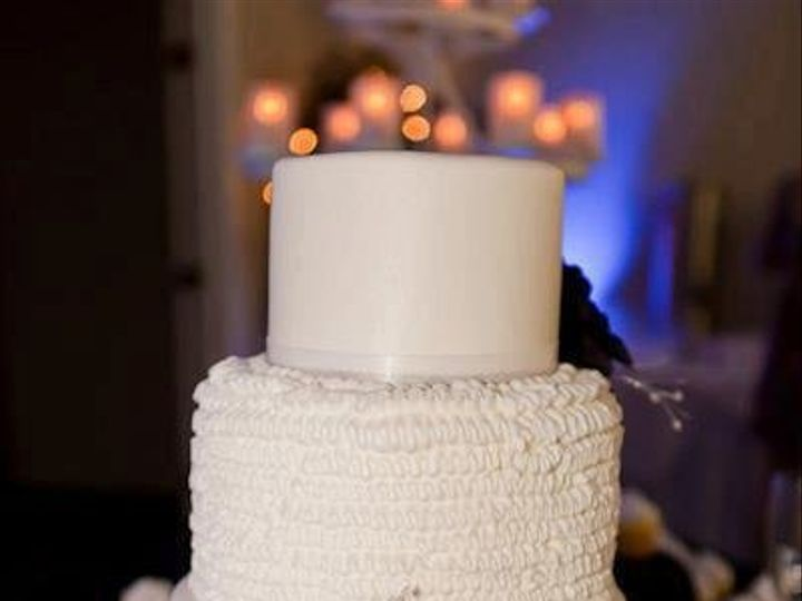 Tmx 1359594627173 8081101518253940250321257591647n Kansas City wedding cake