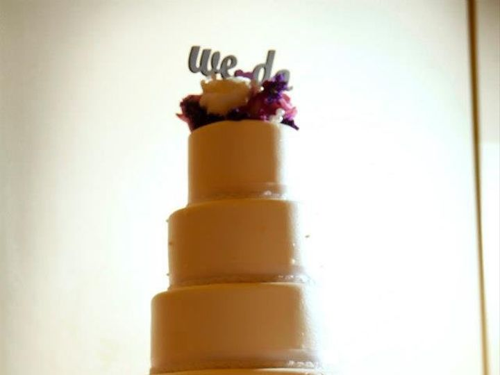 Tmx 1359595467517 532365499199836787694437147027n Kansas City wedding cake