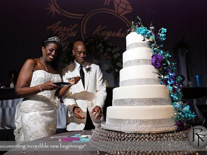 Tmx 1369415189433 936615101515197281821081533158460n Kansas City wedding cake