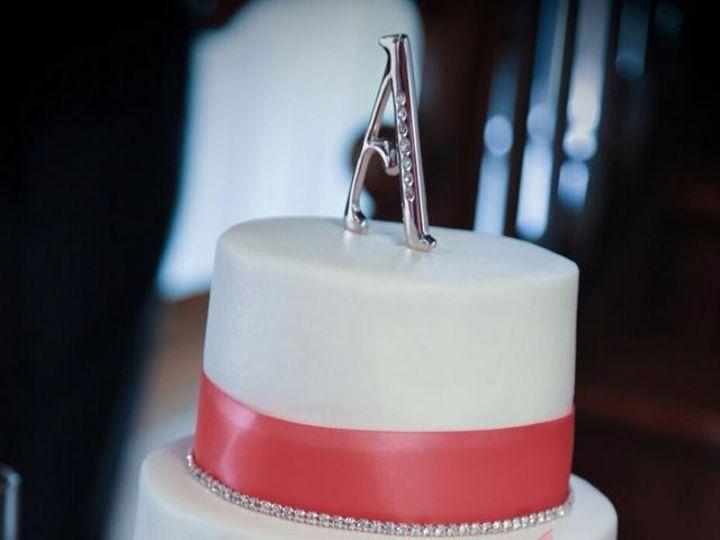 Tmx 1378834470808 123884135451846047011799674098n Kansas City wedding cake