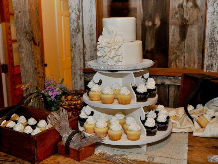 Tmx 1380547947066 Wedding 468 Kansas City wedding cake