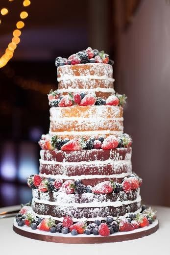 Tmx 1395772650722 Unname Kansas City wedding cake