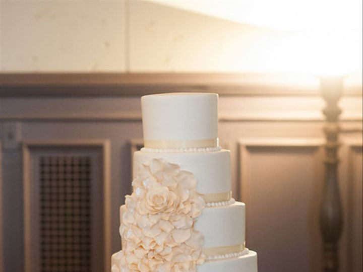 Tmx 1398741134556 0677  Kansas City wedding cake