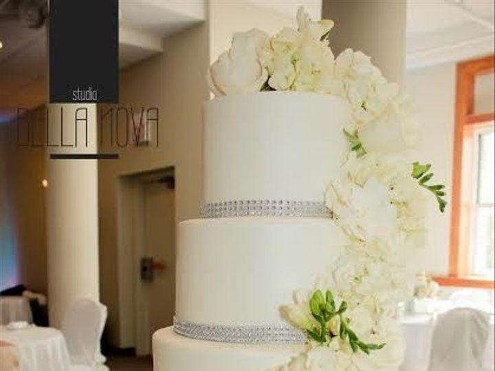 Tmx 1399901415742 Unnamed  Kansas City wedding cake