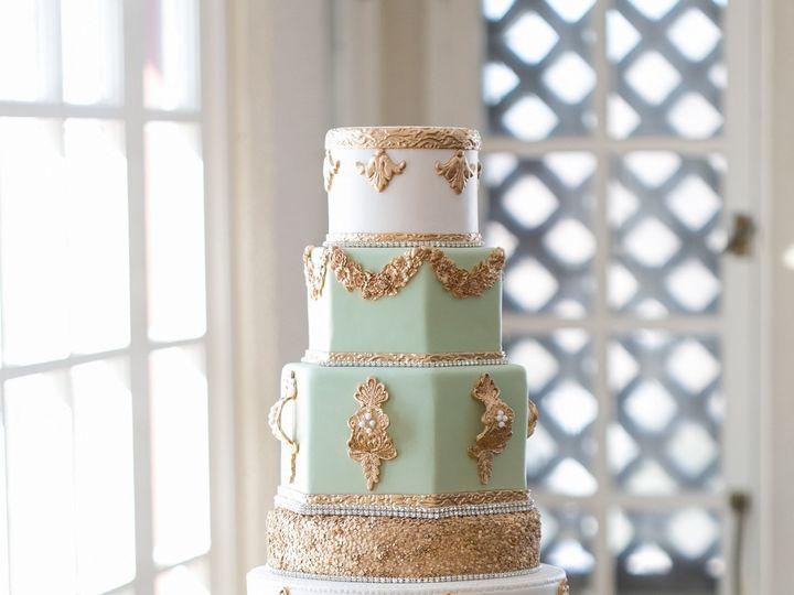 Tmx 1432070900832 Madi Sanders Editorial Shoot Cake 0002 Kansas City wedding cake