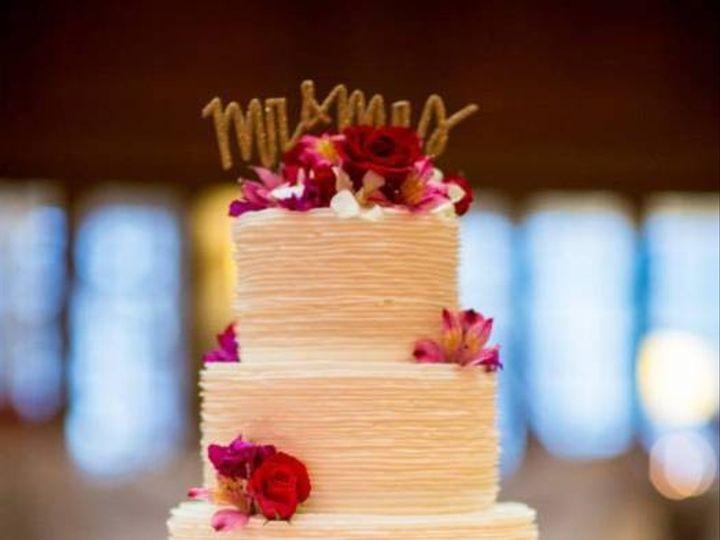 Tmx 1452548184256 10403279101001270984709376616135677964590833n Kansas City wedding cake