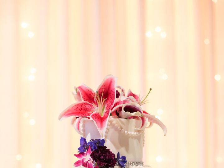 Tmx 1452548328358 Reception 18 Kansas City wedding cake