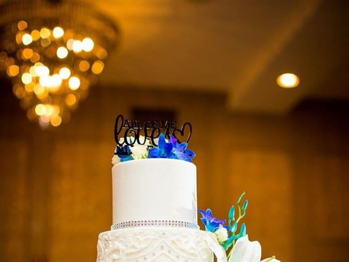 Tmx 1452548485262 11872321101006807746198259144193745916845789o Kansas City wedding cake