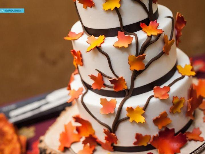 Tmx 1452548497549 Unnamed 1 Kansas City wedding cake